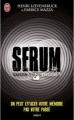 Couverture Sérum, saison 1, tome 1 Editions J'ai lu 2012