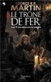 Couverture Le Trône de fer, tome 15 : Une danse avec les dragons Editions Pygmalion 2013