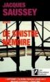 Couverture De sinistre mémoire Editions Les Nouveaux auteurs (Poche) 2011