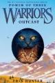 Couverture La guerre des clans, cycle 3 : Le pouvoir des étoiles, tome 3 : Exil Editions HarperCollins 2009