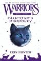 Couverture La guerre des clans, tome hs 02 : La prophétie d'Étoile Bleue Editions HarperCollins 2009