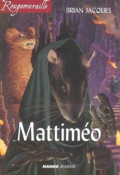 Couverture Rougemuraille : Mattiméo