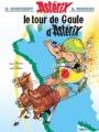 Couverture Astérix, tome 05 : Le tour de Gaule d'Astérix Editions Hachette 2011
