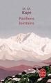 Couverture Pavillons lointains Editions Le Livre de Poche 2011