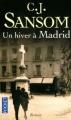 Couverture Un hiver à Madrid Editions Pocket 2010