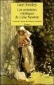 Couverture Les aventures véridiques de Lidie Newton Editions Rivages 2004