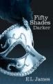 Couverture Cinquante nuances de Grey, tome 2 : Cinquante nuances plus sombres Editions Vintage 2012