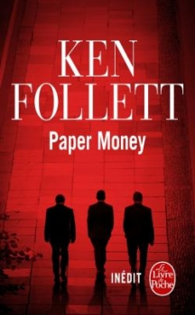 Couverture Paper money