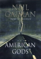 Couverture American gods Editions HarperCollins (US) 2009