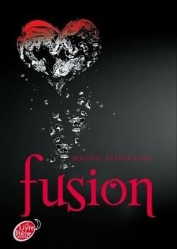 Couverture Les loups de Mercy Falls, tome 3 : Fusion