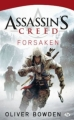 Couverture Assassin's Creed, tome 5 : Forsaken Editions Milady 2012