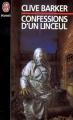 Couverture Livres de sang, tome 3 : Confessions d'un linceul Editions J'ai lu (Épouvante) 1996