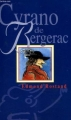 Couverture Cyrano de Bergerac Editions Mango 1996