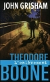Couverture Theodore Boone, tome 2 : L'enlèvement Editions XO 2011