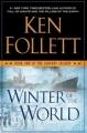 Couverture Le siècle, tome 2 : L'hiver du monde Editions Dutton (Adult) 2012