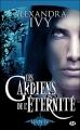 Couverture Les Gardiens de l'éternité, tome 01 : Dante Editions Milady 2012