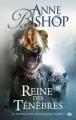 Couverture Les joyaux noirs, tome 3 : Reine des ténèbres Editions Bragelonne 2012