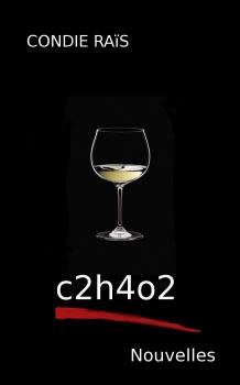 Couverture C2H4O2