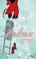 Couverture Tradeuse : Les aventures d'une fille à Wall Street Editions MA (Pôle roman) 2013