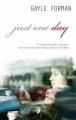 Couverture Pour un jour avec toi Editions Random House (Definitions) 2013