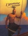 Couverture L'homme-Bonsaï Editions Albin Michel (Jeunesse) 2004
