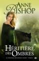 Couverture Les joyaux noirs, tome 2 : Héritière des ombres Editions Bragelonne 2012