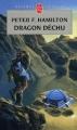 Couverture Dragon déchu Editions Le Livre de Poche (Science-fiction) 2005