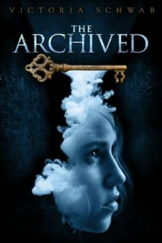Couverture The Archived, book 1
