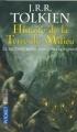 Couverture Histoire de la Terre du Milieu, tome 1 : Le Livre des contes perdus, partie 2 Editions Pocket 2012
