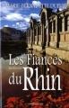 Couverture Les Fiancés du Rhin Editions JCL 2010