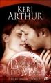 Couverture Riley Jenson, tome 2 : Le baiser du mal Editions Milady 2010