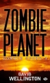 Couverture Zombie story, tome 3 : Zombie planet Editions Bragelonne 2010