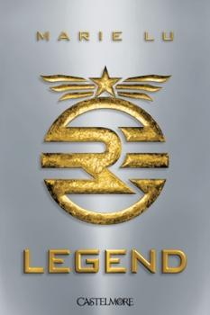 Marie Lu – Legend Tome01