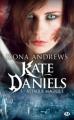 Couverture Kate Daniels, tome 3 : Attaque magique Editions Milady 2010