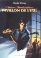 Couverture Honor Harrington (23 tomes), tome 05 : Pavillon de l'exil Editions L'Atalante (La Dentelle du cygne) 2002