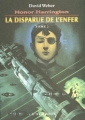 Couverture Honor Harrington (23 tomes), tome 11 : La disparue de l'Enfer, partie 2 Editions L'Atalante (La Dentelle du cygne) 2005