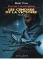 Couverture Honor Harrington (23 tomes), tome 12 : Les cendres de la victoire, partie 1 Editions L'Atalante (La Dentelle du cygne) 2007