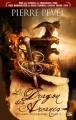 Couverture Les Lames du Cardinal, tome 3 : Le Dragon des Arcanes Editions Bragelonne 2010