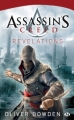 Couverture Assassin's Creed, tome 4 : Revelations Editions Milady 2012