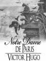 Couverture Notre-Dame de Paris Editions Feedbooks 2006