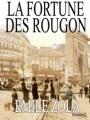 Couverture La fortune des Rougon Editions Feedbooks 2004
