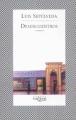 Couverture Rendez-vous d'amour dans un pays en guerre Editions Tusquets (Fabula) 2006