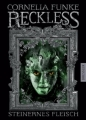 Couverture Reckless, tome 1 Editions Little, Brown and Company 2011