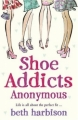 Couverture Shoe Addicts Editions Arrow Books 2008