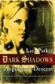 Couverture Dark Shadows, tome 1 : La Malédiction d'Angélique Editions Tor Books 2012
