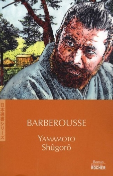 Couverture Barberousse
