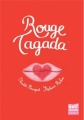 Couverture Rouge Tagada Editions Gulf Stream 2013