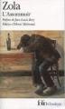 Couverture L'assommoir Editions Folio  (Classique) 2006