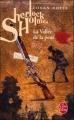 Couverture La vallée de la peur Editions Le Livre de Poche 1992