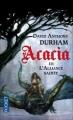 Couverture Acacia, tome 3 : L'alliance sacrée Editions Pocket (Fantasy) 2013